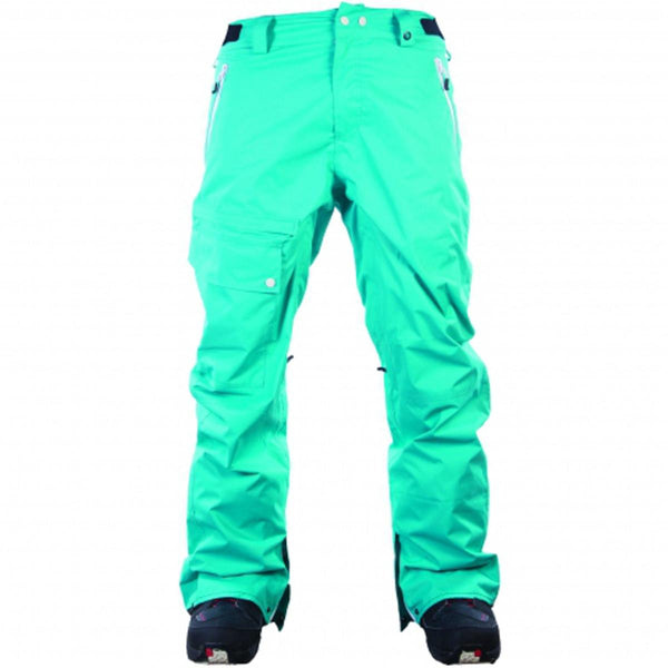 Neff Daily 2 Mens Pants Teal Multiple Sizes New Mens