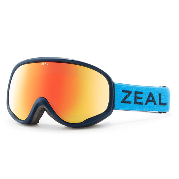 Zeal Forecast Goggles