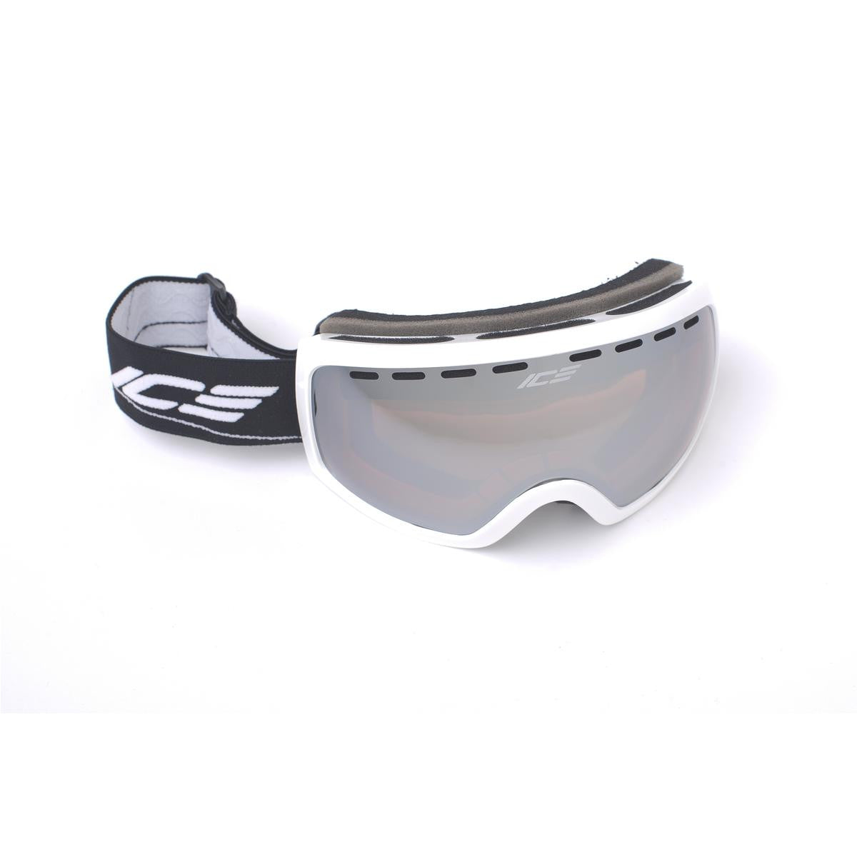 ICE Chaos Goggles