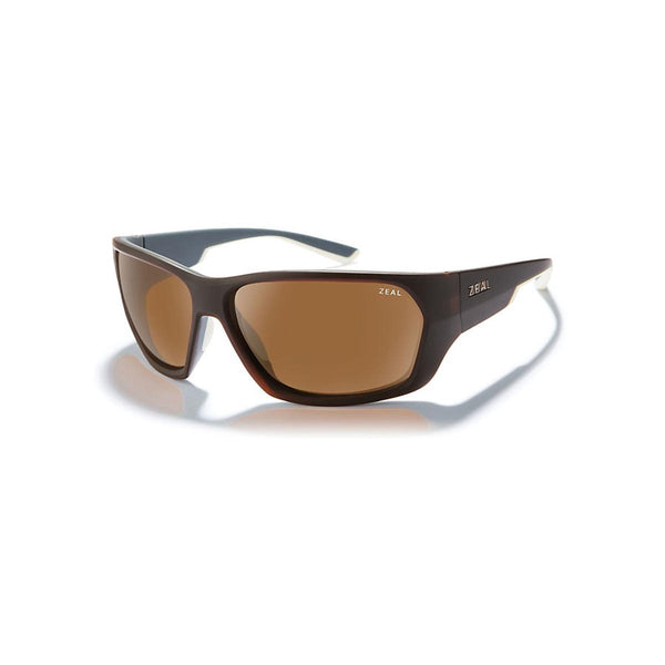 Zeal Caddis Men's Sunglasses