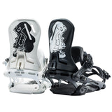 Rome DOD 2019 Men's Snowboard Bindings