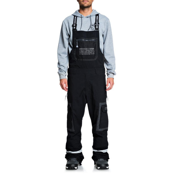 DC Revival Men's Snow Bib Pants