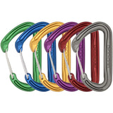 DMM Chimera Colour 6 Pack Carabiners