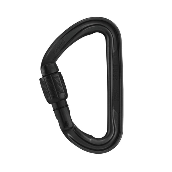 Petzl Spirit Screw Lock Carabiner