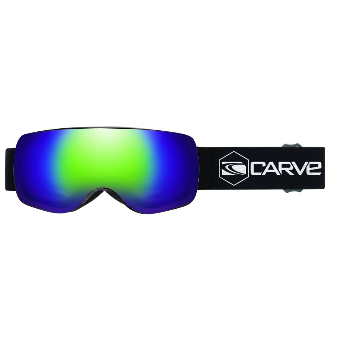 CARVE Rush Youth Goggles