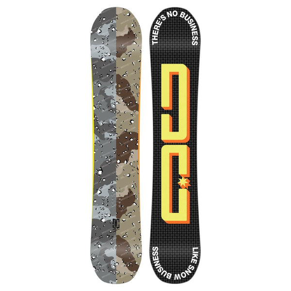 DC Ply Men's Snowboard