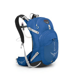 Osprey OSPREY MANTA 20 Backpack MENS Tahoe Blue 3L RESERVOIR