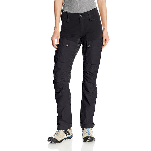 Fjallraven Keb Regular Women's Trousers