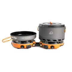 Jetboil Genesis Base Camp Cooking System