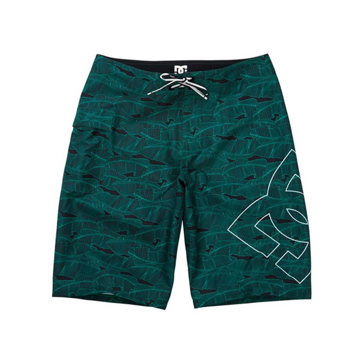 DC Lanai Essential 4 Boardshorts Mens Multiple Colors And Sizes New
