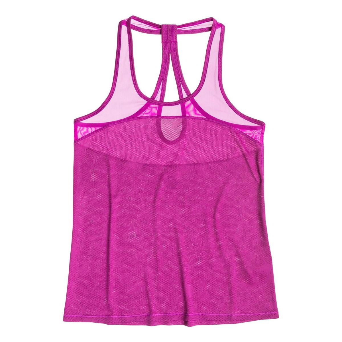 Roxy Moonshine Tank Bright Orchid New Womens
