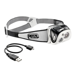 Petzl Reactik 190 Lumens Headlamp
