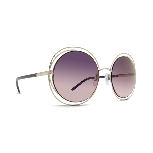 Dot Dash Sparkle Power Women's Sunglasses