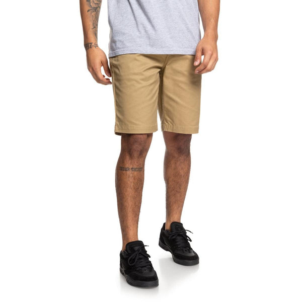 "DC Worker 20.5"" Chino Men's Shorts"