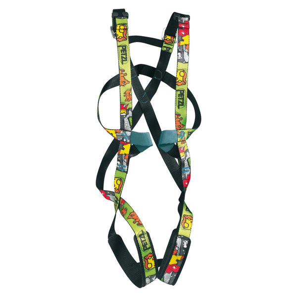Petzl Ouistiti Rock Climbing Harness Kid