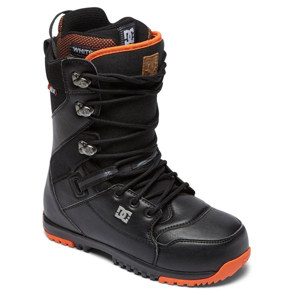 DC Mutiny Lace Up Men's Snowboard Boot