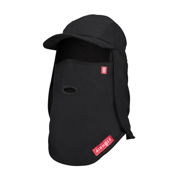Airhole 5 Panel Hat