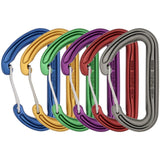DMM Phantom 6 Pack Carabiners