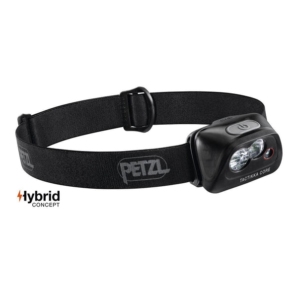Petzl Tactikka Core 450 Lumens Headlamp