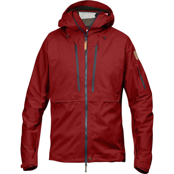 Fjallraven Keb Eco-Shell Men's Jacket