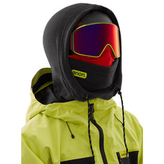 Anon MFI Fleece Helmet Hood Men's