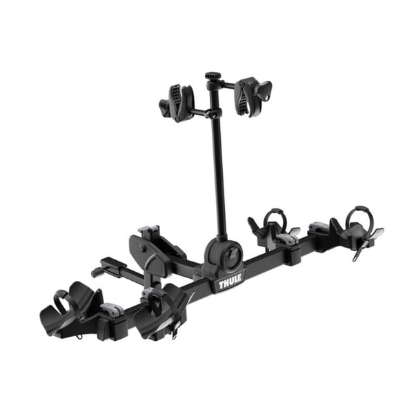 Thule Double Track Pro Bike Rack