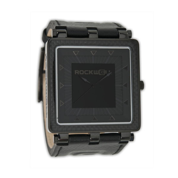 Rockwell CF Carbon Fiber Mens Watch