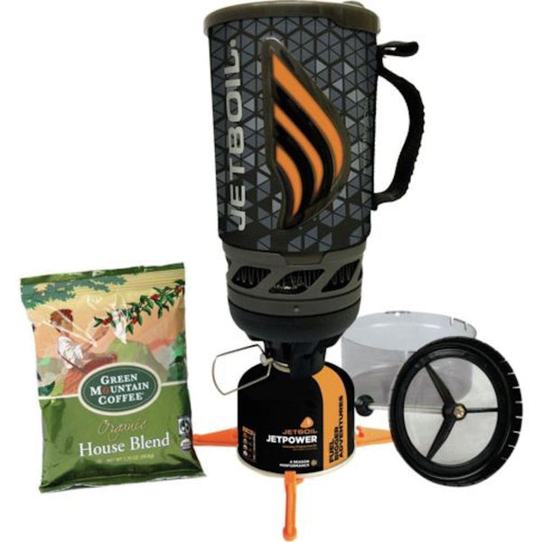 Jetboil Java Kit Camp Stove