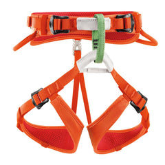 Petzl Macchu Youth Harness