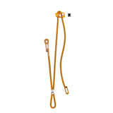 Petzl Dual Connect Adjust Double Posting Lanyard