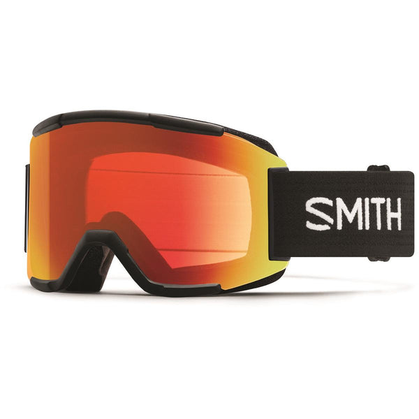 Smith Squad XL Chromapop Snowboard Goggle