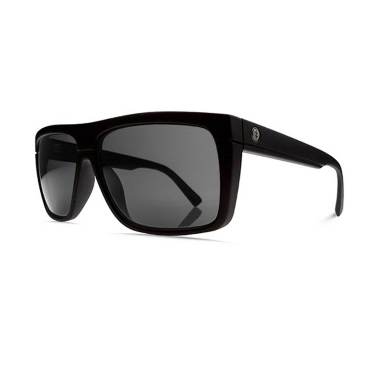 Electric Black Top Sunglasses