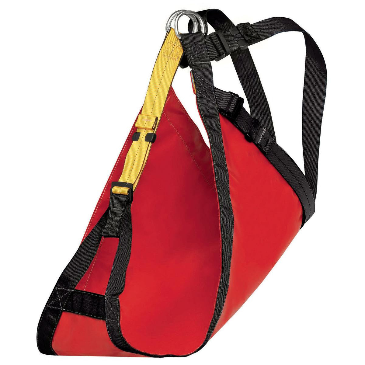 Petzl Pitagor Harness Rescue Triangle