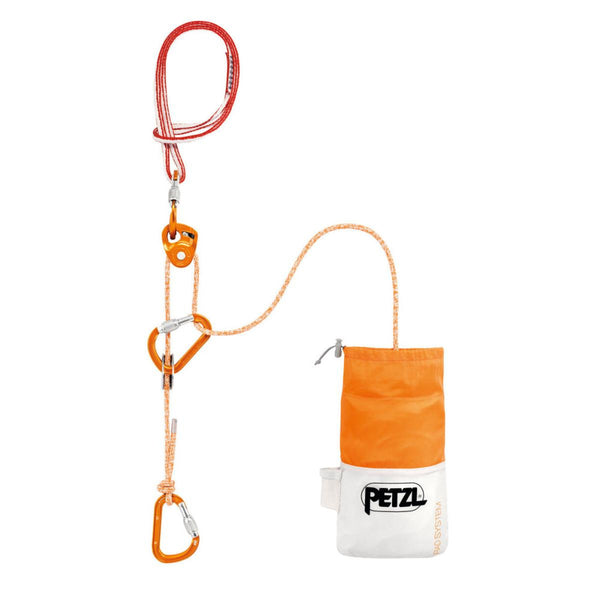 Petzl Rad System Rescue Kit