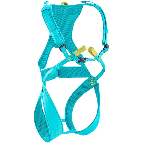 Edelrid Fraggle III Youth Harness
