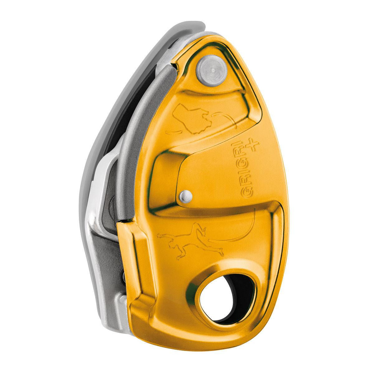 Petzl GriGri Plus  Belay Device
