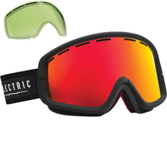 Electric EGB2 Goggles Multiple Colors New