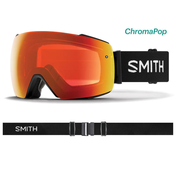 Smith IO Mag Googles