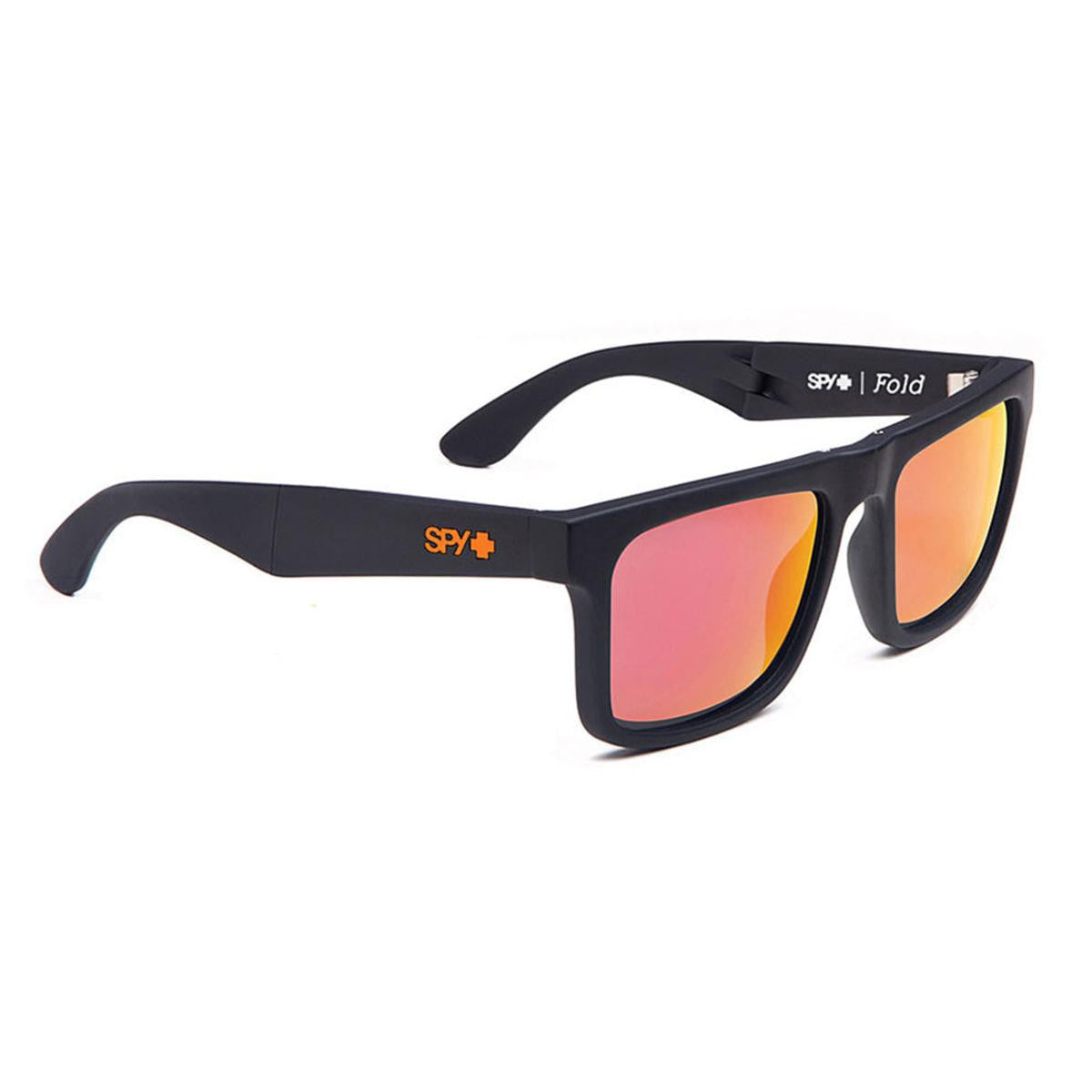 Spy The Fold Sunglasses