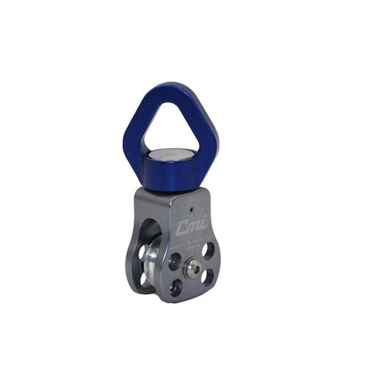 CMI Swivel Pulley Climbing Equipment