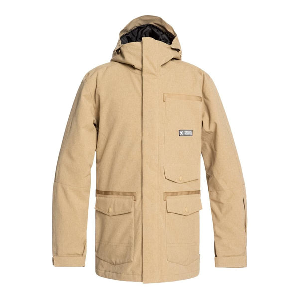 DC Servo Men's Jacket