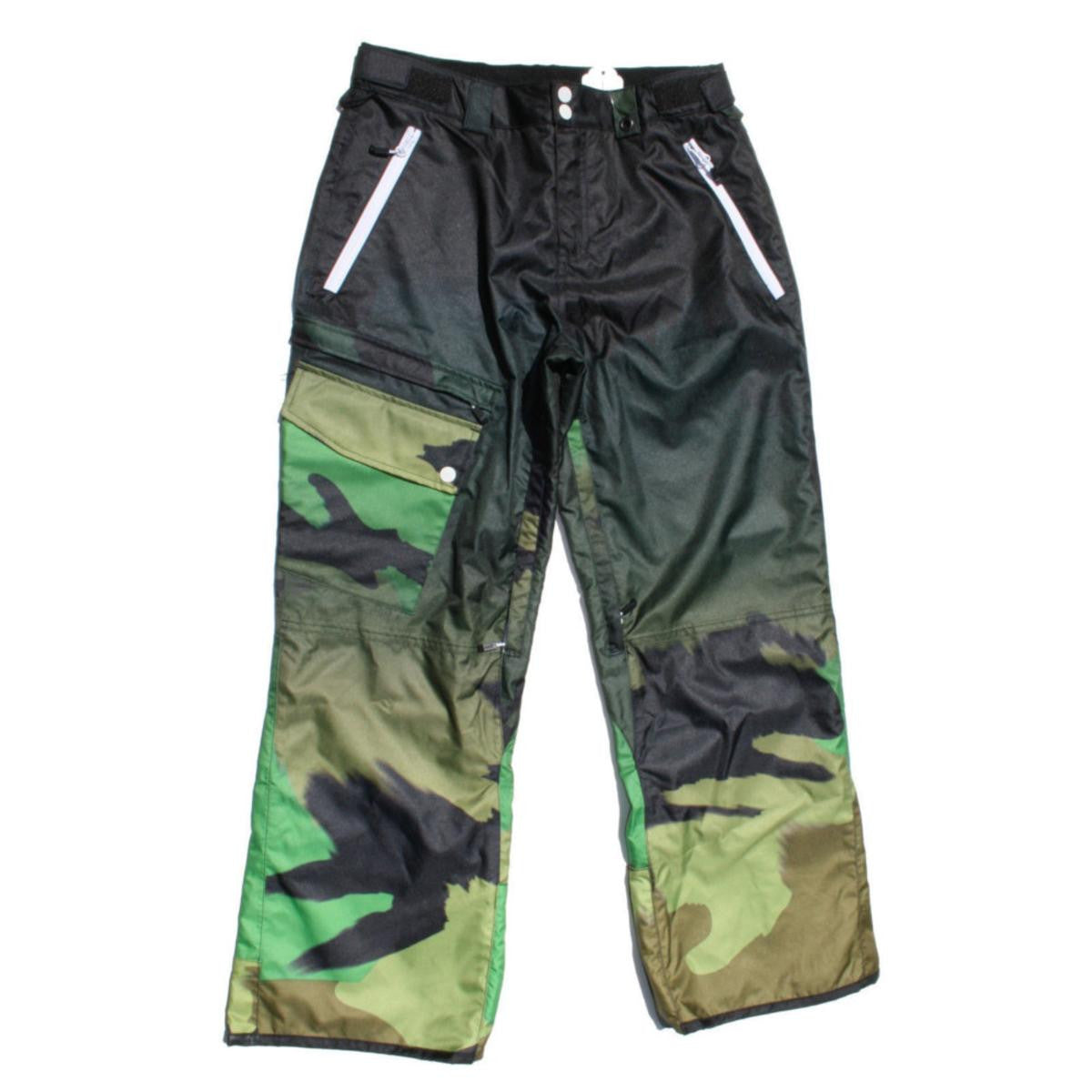 Neff Youth Daily 2 Pants Multiple Sizes New