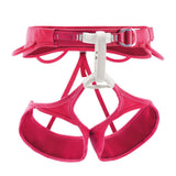 Petzl Selena Women's Climbing Harness Raspberry Multiple Sizes New