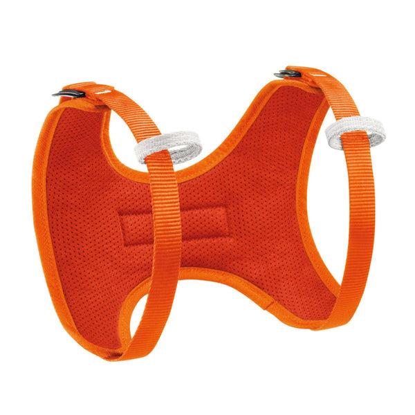 Petzl Body Shoulder Straps Coral Youth