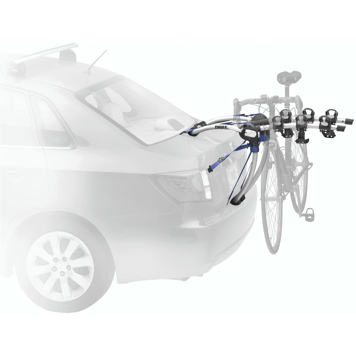 Thule 9007XT Gateway 3-Bike Bike Rack