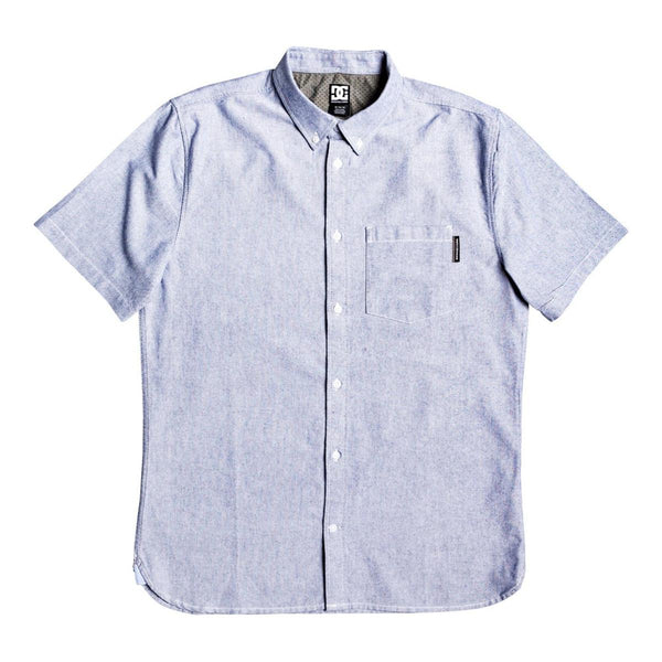 DC The Oxford 2 Short Sleeve Men's Shirt