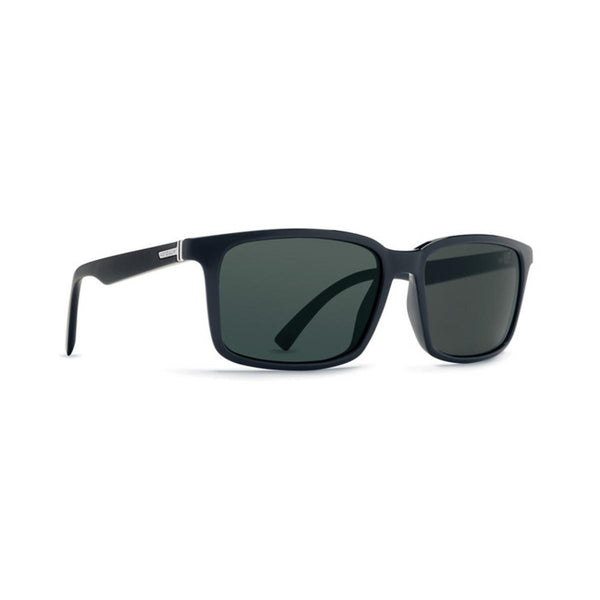 Vonzipper Pinch Sunglasses Black Vintage Grey