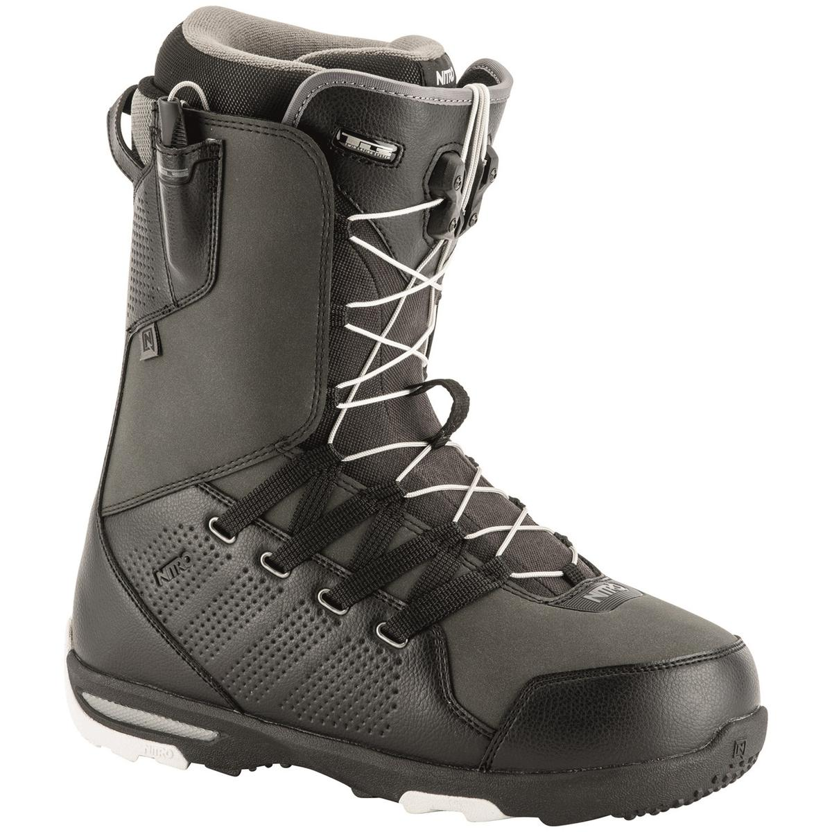 Nitro Thunder TLS Men's Snowboard Boot