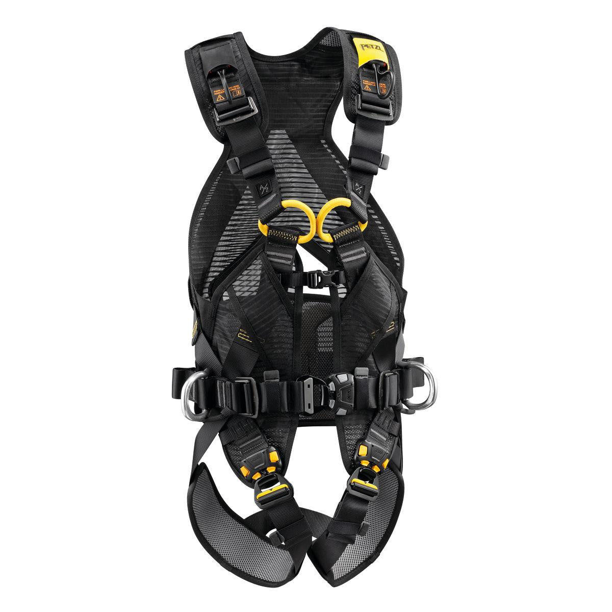 Petzl Volt LT Wind Harness