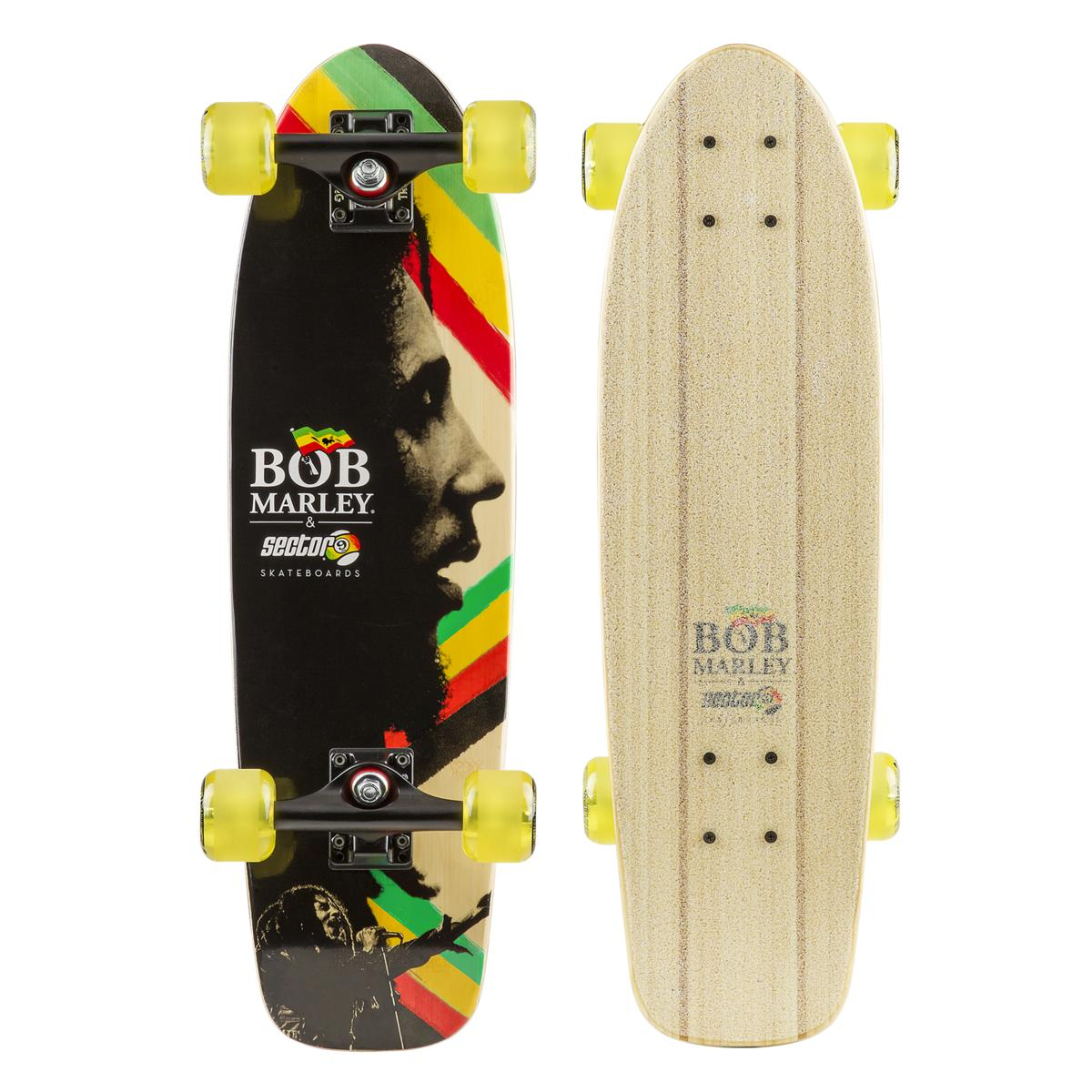 Sector 9 Natty Dread Complete Longboard